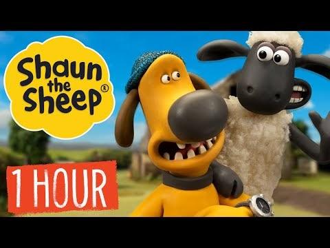 Shaun Carneiro - Episódios 31-40 compilação S2 (1 hora)
