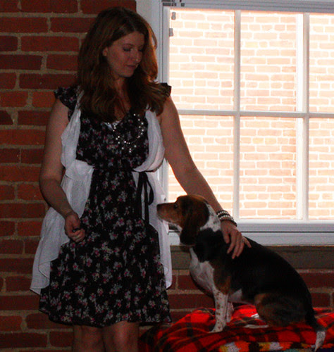 ootd-me-and-lucy-beagle-7-13-2010 copy