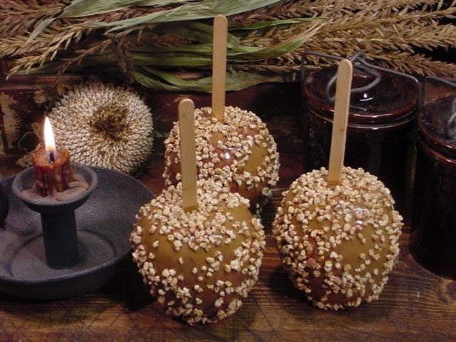 Harvest Faux Caramel Apple