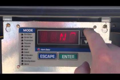 30gx Carrier Chiller Alarm Codes