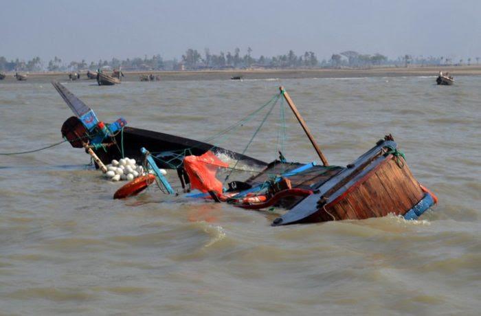 Image result for kogi boat mishap