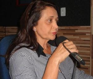 Candidata Gleide Santos