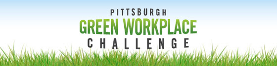Pittsburgh Green Workplace Challenge