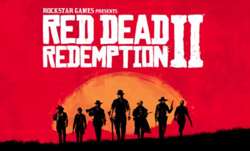 Red Dead Redemption 2 adiado para 26 outubro