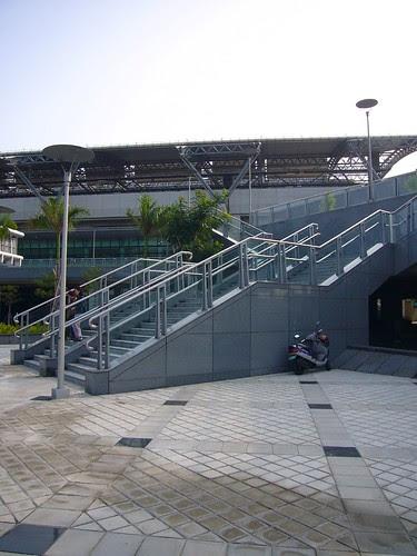 高鐵台中站