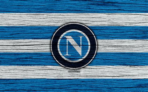 scarica sfondi napoli  serie  logo italiani