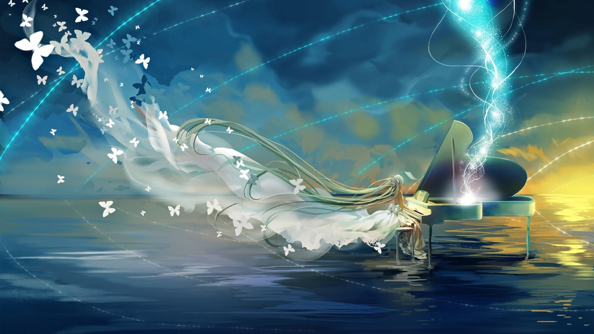Anime Desktop Backgrounds (70+ images)
