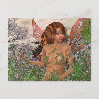 Anemone Postcards