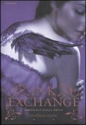 Ink exchange. Sortilegi sulla pelle