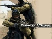 Counter-Strike: Source CS Beirut II