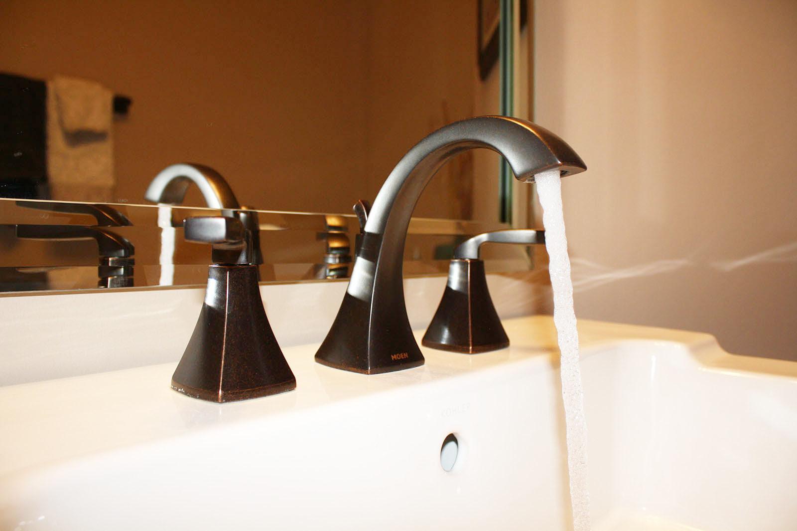 Moen Voss Faucet Series Review The Construction Academy