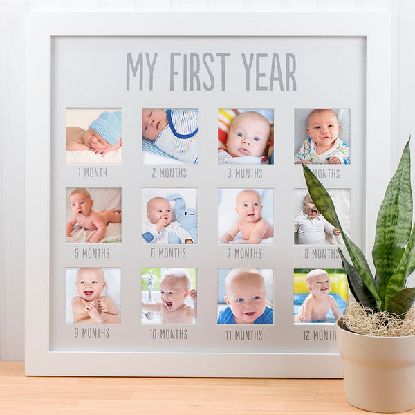 First Year Frame Pearhead