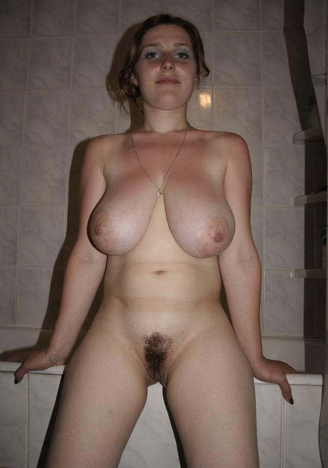Amateur Large Breasts Fuck
