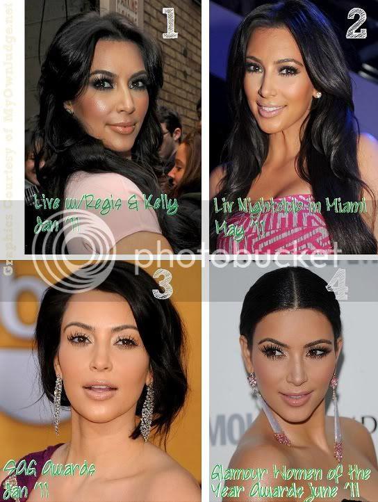 MyOwnJudge - Kim Kardashian