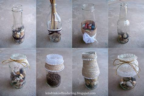 Let's Drink Coffee, Darling: Wedding Decoration Details