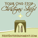 One Stop Christmas Gift Shop from Nest Entertainment