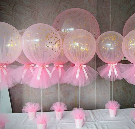 First Birthday Ideas For Girls Girls Birthday Party Birthday Party