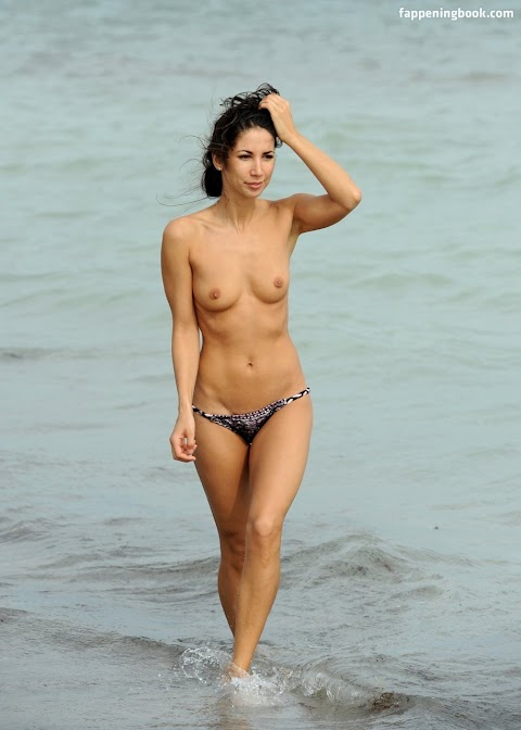 Leilani Dowding Nude Pictures Exposed (#1 Uncensored)