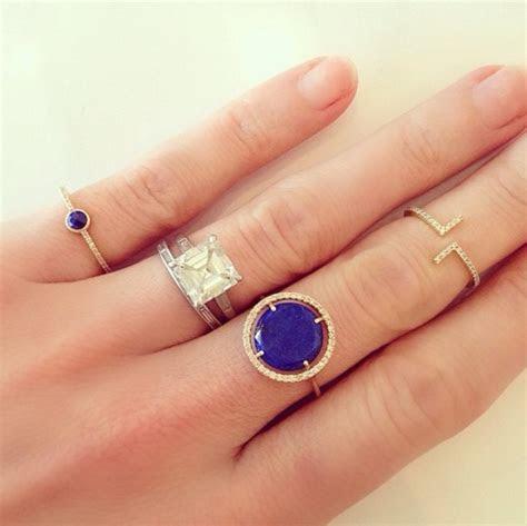 Kate Bosworth?s Square Cut Diamond Ring