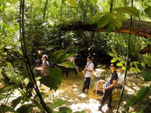 Bioart vai lançar segundo CD em Rondônia no mês de outubro (Foto: Jonny Wagner/Divulgação)