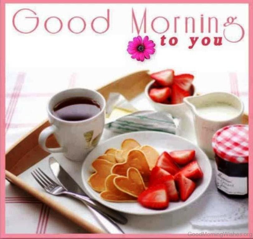 11 Good Morning To You Wishes