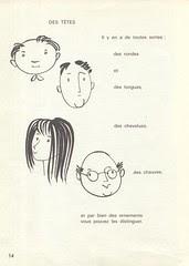 des personnages p13