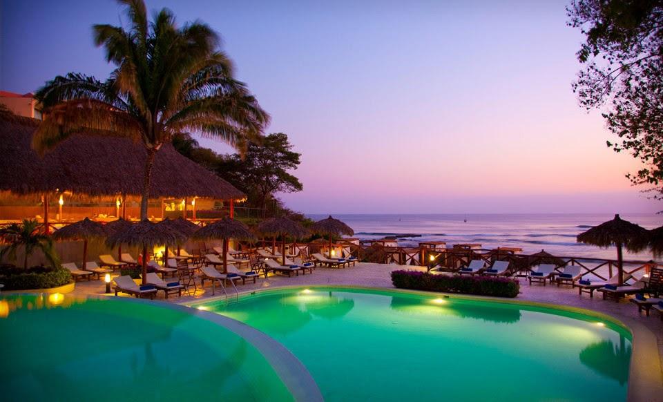 Negil Beach Resort