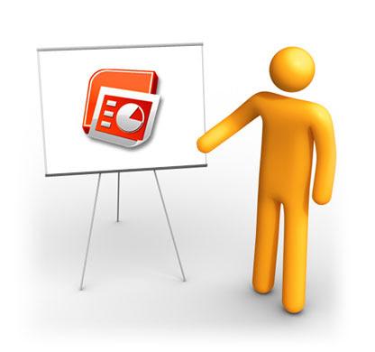 Tips Presentasi Sidang Plus Power Point Demo Program