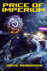 Price of Imperium by Dave Robinson
