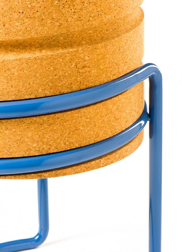 Unique Stool by Manuel Welsky | Home Interior Design, Kitchen and ...