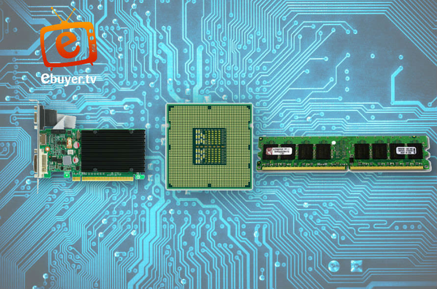 How do I find what Processor, Ram and Graphics card I have? - Ebuyer Blog