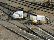 Rail Budget 2013: 5% hike in freight cost to hard hit Northeast India