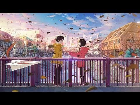 Lyrics Heikousen -  Eve×suis from Yorushika