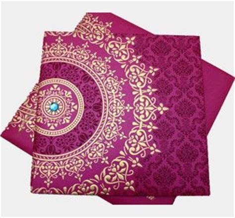 The 25  best Indian wedding cards ideas on Pinterest