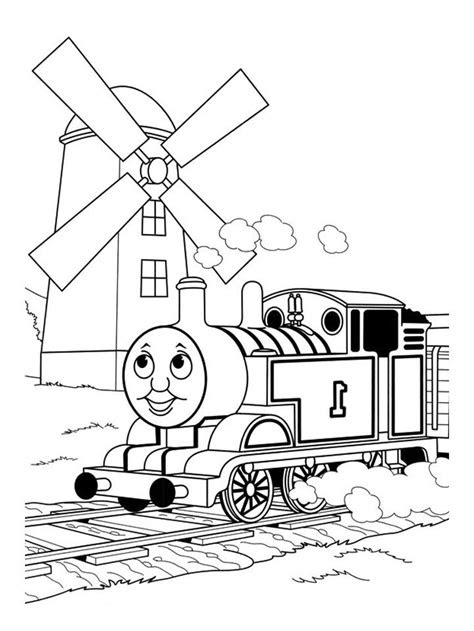1000+ images about coloriage de train on Pinterest