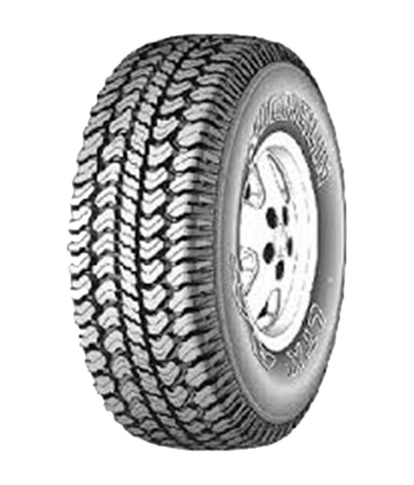 Michelin Ltx A T 235  S Tubeless Car Tyres Buy Michelin Ltx A T 235  S