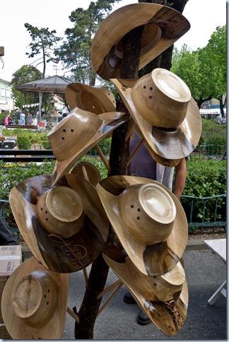 leseni klobuki