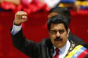 Ladeni Gertakan Trump, Maduro Yakin Putin Bakal Sokong Venezuela