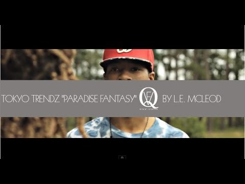 "Tokyo Trendz ""Paradise Fantasy"" (Official Video)"