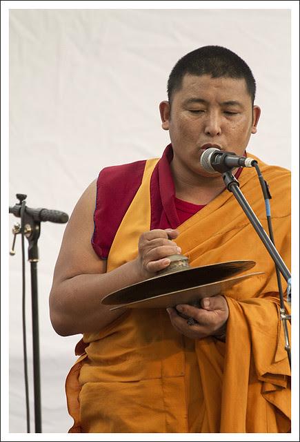 Tibetan Monks 2