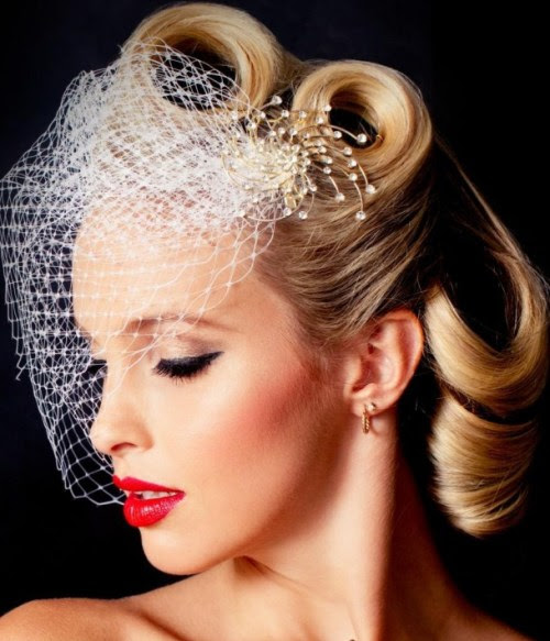 40 Iconic Vintage  Hairstyles  Inspired By The Glorious Past