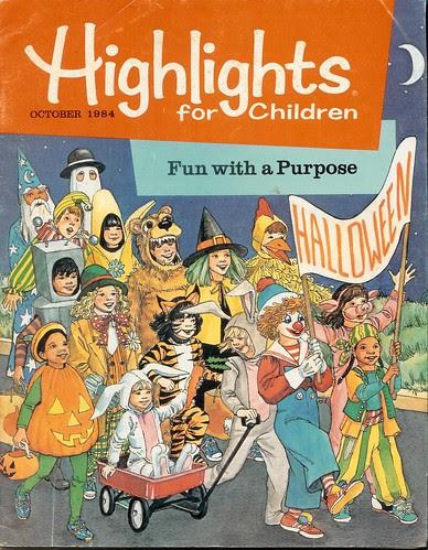 Highlights Oct 1984 FC