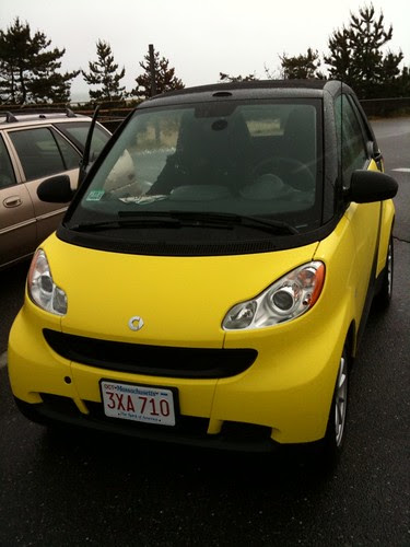 Smart Car Movement