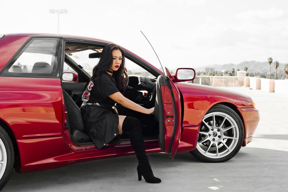 The 1 Reason Why Women Should Learn About Cars The Baller On A Budget