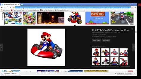 pagina  descargar juegos de wii youtube