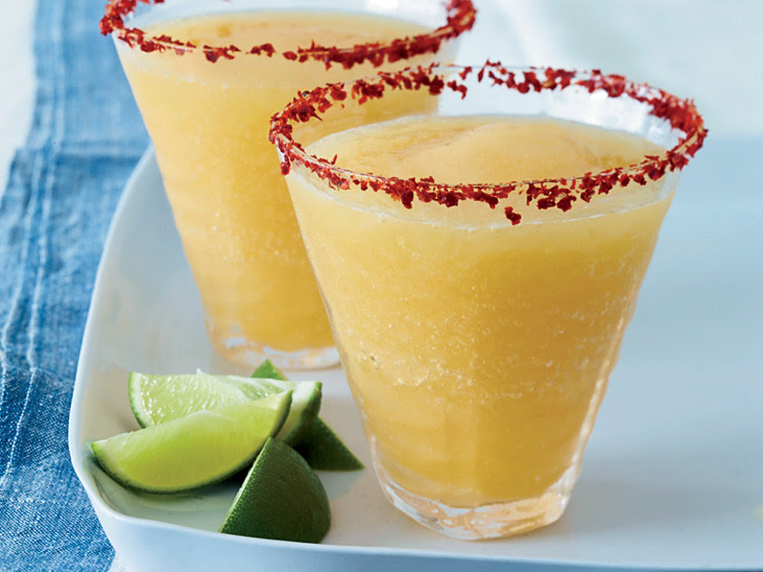 Image result for mango margarita