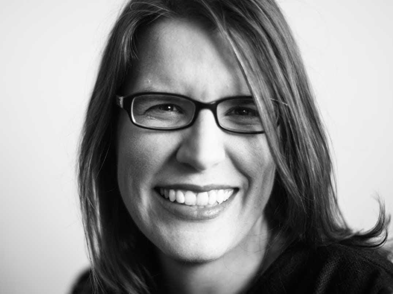 No. 10: Cathy Polinsky, VP of Engineering, Salesforce