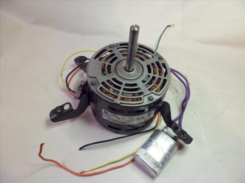 Emerson Motor Technology Wiring Diagram