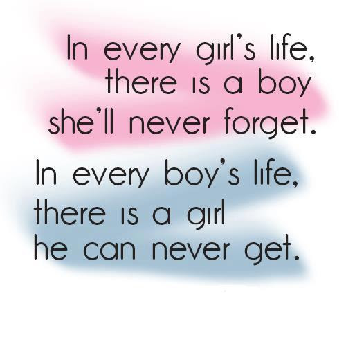 Quotes About Boy Girl Relationship 27 Quotes