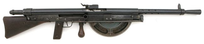 Image result for Chauchat